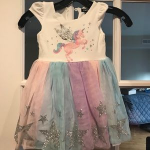 Zunie dress